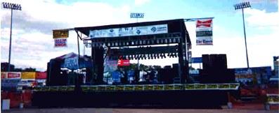 Entertainment Production Services in Ft Lauderdale FL