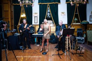 CK Entertainment Jazz Quintet